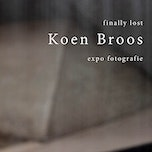 Finally Lost - Koen Broos