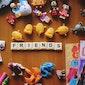 Speelgoed- en boekenbeurs
