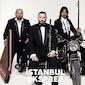 Hüsnü Senlendirici & Taksim Trio