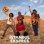 BaBa ZuLa / Stéphane Galland & (The Mystery of) KEM feat. Levent Yildirim