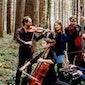 Roos Rebergen (Roosbeef) & Sun Sun Sun Orchestra
