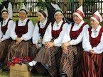 Reisimpressie De Baltische Staten