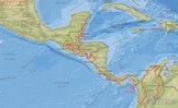 Reisimpressie Dwars door Centraal-Amerika