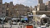 Reisimpressie Petra in Jordani Jemen en Oman