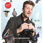 Groot Vogelweekend 2020 - Nature for Kids/ Kids for Nature - Tuinvogels herkennen en verwennen