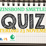 quizavond 23 november