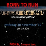 Born to run - quiz