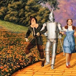 The Wizard of Oz - Victor Fleming