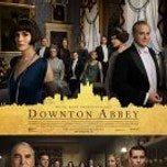 AFGELAST Downton Abbey