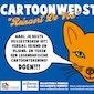 Prijsuitreiking en expo Cartoonwedstrijd Reinaert De Vos