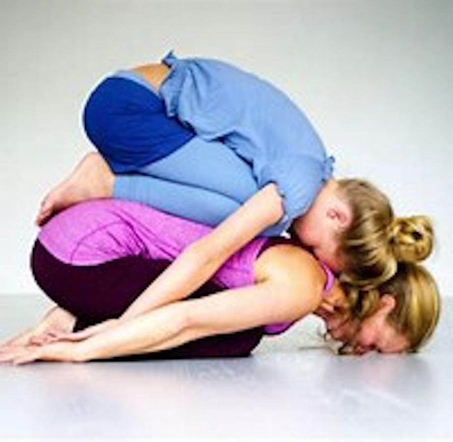 Afbeeldingsresultaat voor pilates mama en kinderen