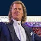 Euroscoop - Andr Rieu 70 Years Young