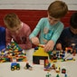 Legokamp