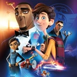 Geheim Agent Roekoeloos (Spies in Disguise)