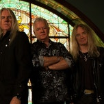 Saxon / Diamond Head