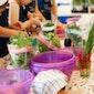 Koken met kinderen - Workshop