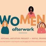Internationale vrouwendag  Women after work