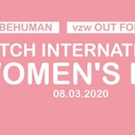 Match International Women's Day