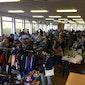 AFGELAST Tweedehandsbeurs voor baby- en kinderspullen, speelgoed, fietsen,…