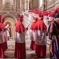 Zebra/MOOOV: The Two Popes - Fernando Meirelles Verenigde Staten, 125 minuten