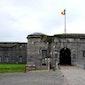 Bezoek Fort van Breendonk