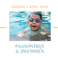 Paasontbijt en zwemmen in Genk