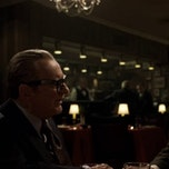 AFGELAST: The Irishman - Martin Scorsese