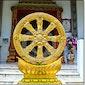 De kunst van Boeddha