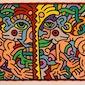 Online: Keith Haring in BOZAR