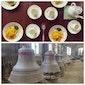 Bells Lab - Dauwconcert in het Hageven (met optioneel Indisch ontbijt)
