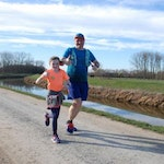 RUN FOR NATURE 2021 Mechelen (6km) WAVE 2 (HELAAS VOLZET)