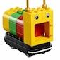 Bouw je wijs! - Met de LEGO® Education programmeertrein