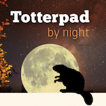 Totterpad by Night - VOLZET