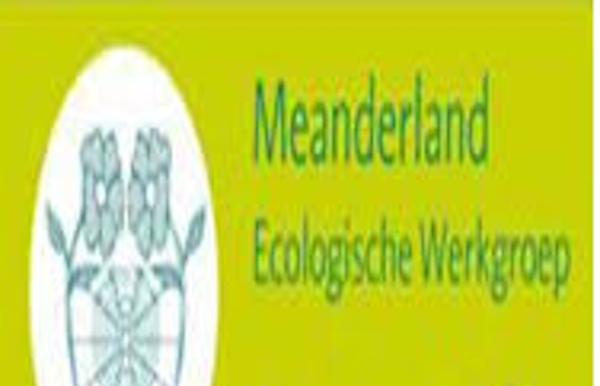 Ecologische Werkgroep Meanderland 2021: DE KWACHT