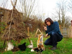 Comedyvoorstelling: Toen de dieren nog spraken ... (Peer)