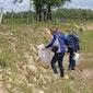 AFGELAST - Wilde bijenwandeling (Hochter Bampd)