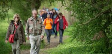 WALK FOR NATURE 2021 Mechelen - 15km (ROUTE ORIOM)