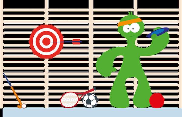 Jef activiteit: Kidstennis + omnisport (2013-2011)