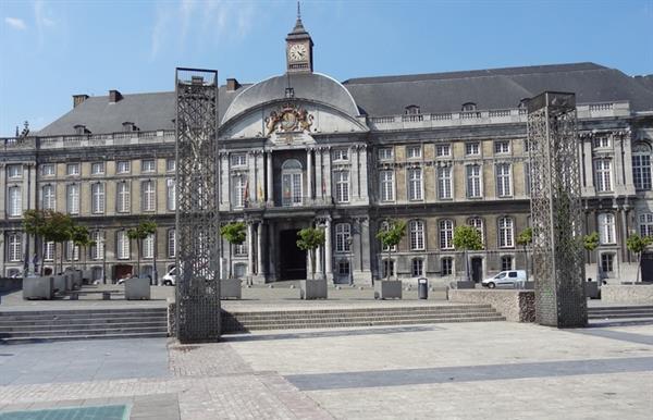 Daguitstap naar Luik
