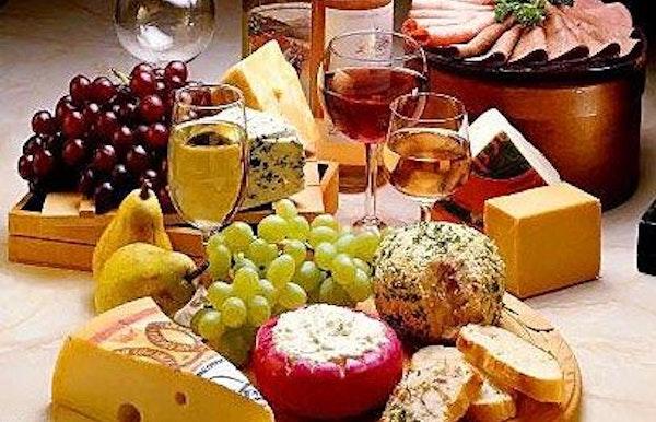 Kaas/wijn en breughelavond