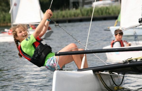 Catamaran: basis