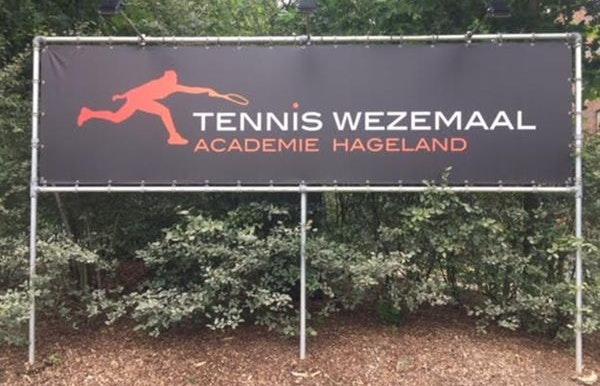 Zomerkamp Wezemaalse Tennisclub