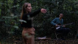 Dans in het Bos: Primordial Dialogues
