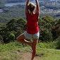 Yoga in de natuur - de 5 natuurelementen VUUR