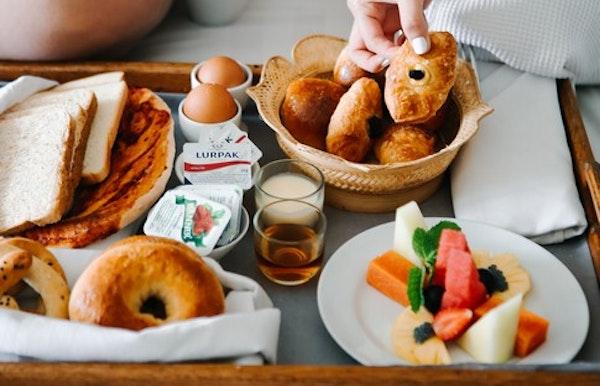 100 jaar Gezinsbond: Dauwtrip met ontbijt.