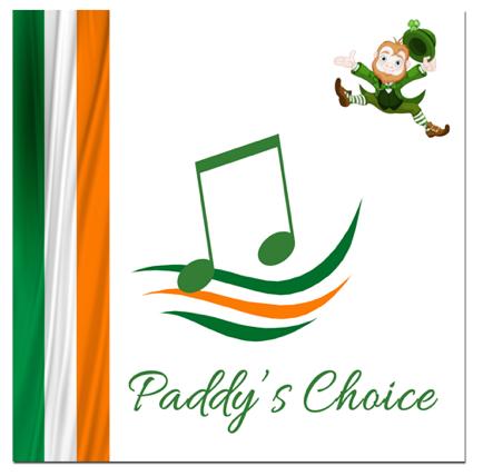 Evenement Ierse Folk met de Folkgroep Paddys Choic