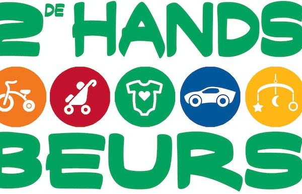 OKTOBER - feestmaand 2de handsbeurs voor baby- en kinderkledij, speelgoed, baby-uitzet enz....
