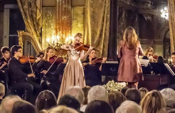 Passie voor Klassiek - Festival Arte Armanti