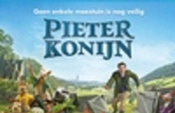 Pieter Konijn 2