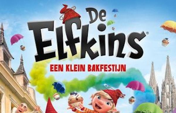 The Elfkins (NL versie)